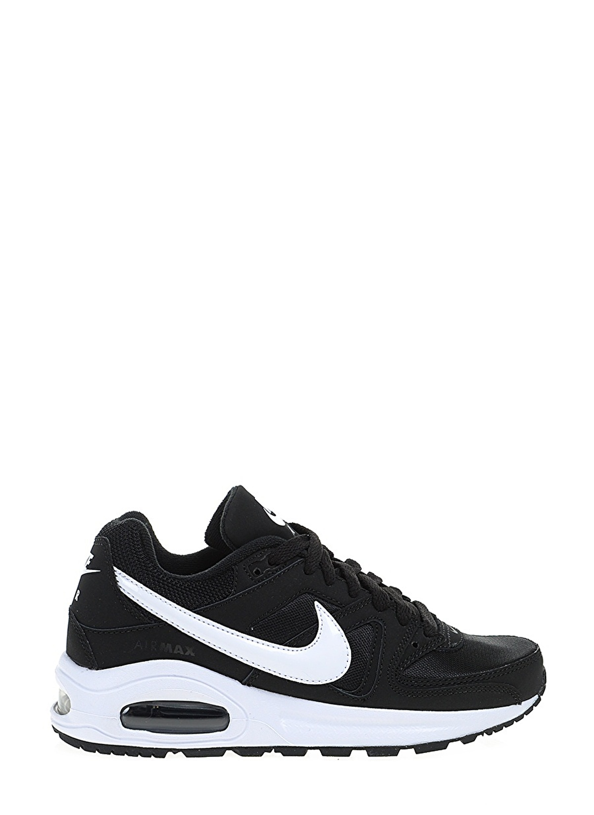 f7456c779cf5e Nike Erkek Çocuk Nike Air Max Command Flex BLACK/WHITE-WHITE ...